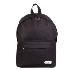 Рюкзак STAFF 'Стрит', черный, 15 литров, 38х28х12 см, 226370