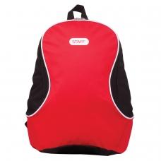 Рюкзак STAFF 'Флэш', красный, 12 литров, 40х30х16 см, 226372