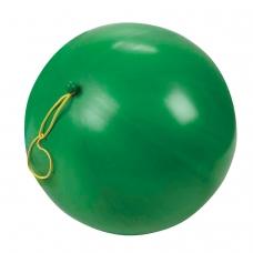 Шары воздушные 16 41 см, комплект 25 шт., панч-болл шар-игрушка с резинкой, 12 пастельных цветов, пакет, 1104-0000