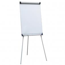 Доска-флипчарт магнитно-маркерная, 70x100 см, на треноге, OFFICE, 2х3 Польша, TF01