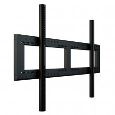 Кронштейн для интерактивных панелей от 55 до 70, PRESTIGIO, черный, PMBWMK