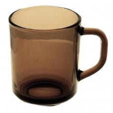 Кружка для чая и кофе, объем 250 мл, тонированное стекло, Marli Eclipse, LUMINARC, H9184