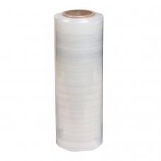 Стрейч-пленка для упаковки мини-рулон, ширина 250 мм, длина 200 м, 0,92 кг, 20 мкм