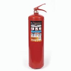 Огнетушитель порошковый ОП-5, АВСЕ твердые, жидкие, газообразные вещества, электрические установки закачной, ЗПУ Алюм, ЯРПОЖ, УТ-00001664