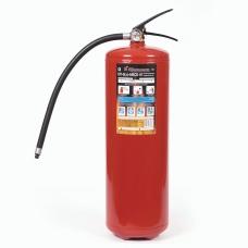 Огнетушитель порошковый ОП-8, АВСЕ твердые, жидкие, газообразные вещества, электрические установки закачной, ЗПУ Алюм, ЯРПОЖ, УТ-00001691